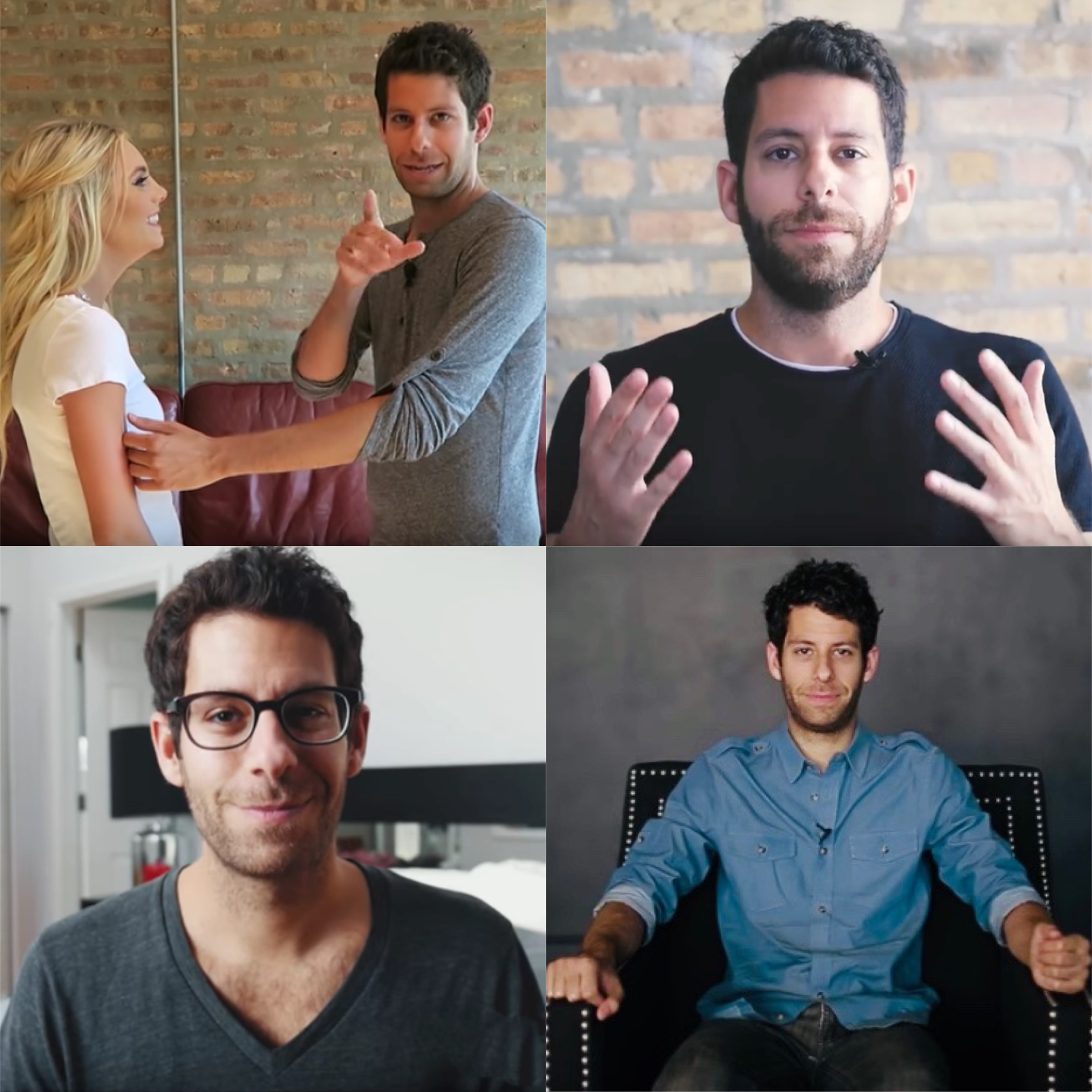 "4 Body Language ""Hacks"" To Get More Girls"