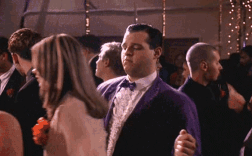 """How Your """"High School Dance"""" Is Holding You Back"""