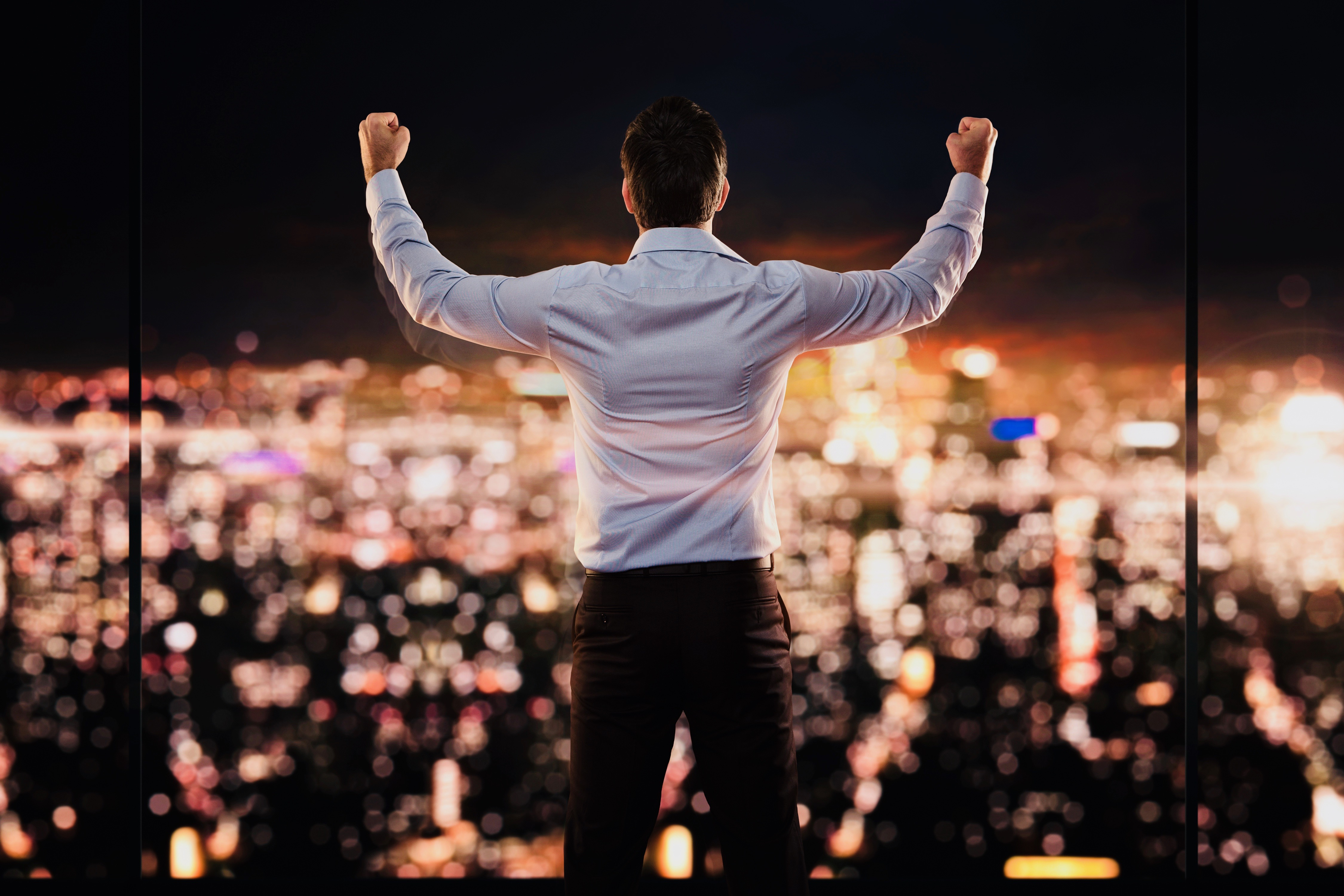 7 Keys To Massive Confidence In Life